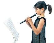 enfant musicien