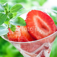Erdbeerfest